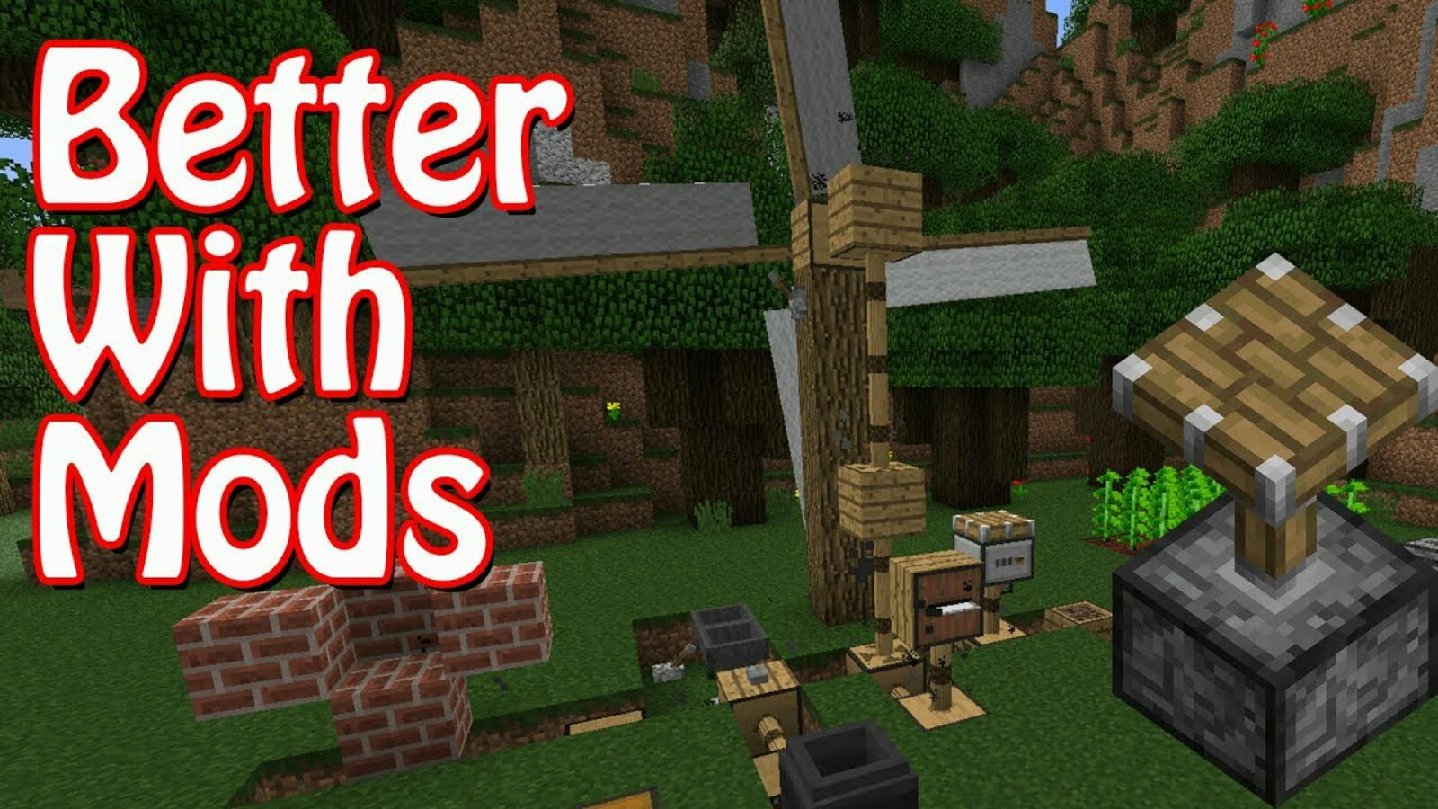 Minecraft 1 12 Get The Best Mods For Your Bedrock And Pocket Edition Minecraft Game For 2020 Click Here To Know More The Market Activity