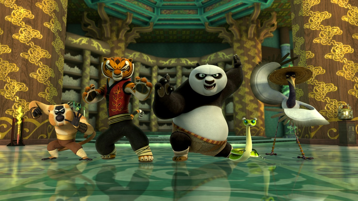 Kung Fu Panda Returning With The 4th Season Click To Know More About The Release Date Latest Updates And More The Market Activity