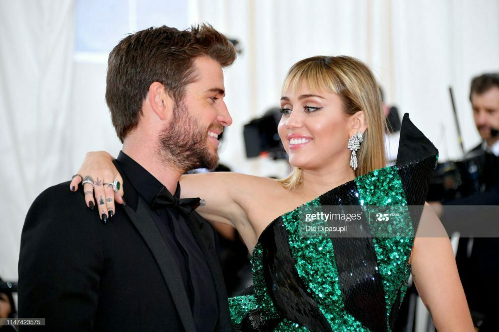 Miley Cyrus regularly chats with ex Nick Jonas after reconnecting on Instagram