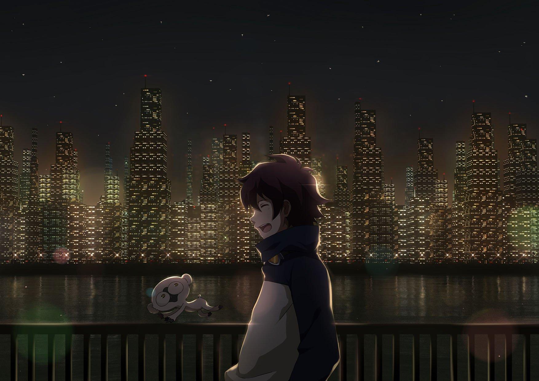 Kekkai Sensen season 3