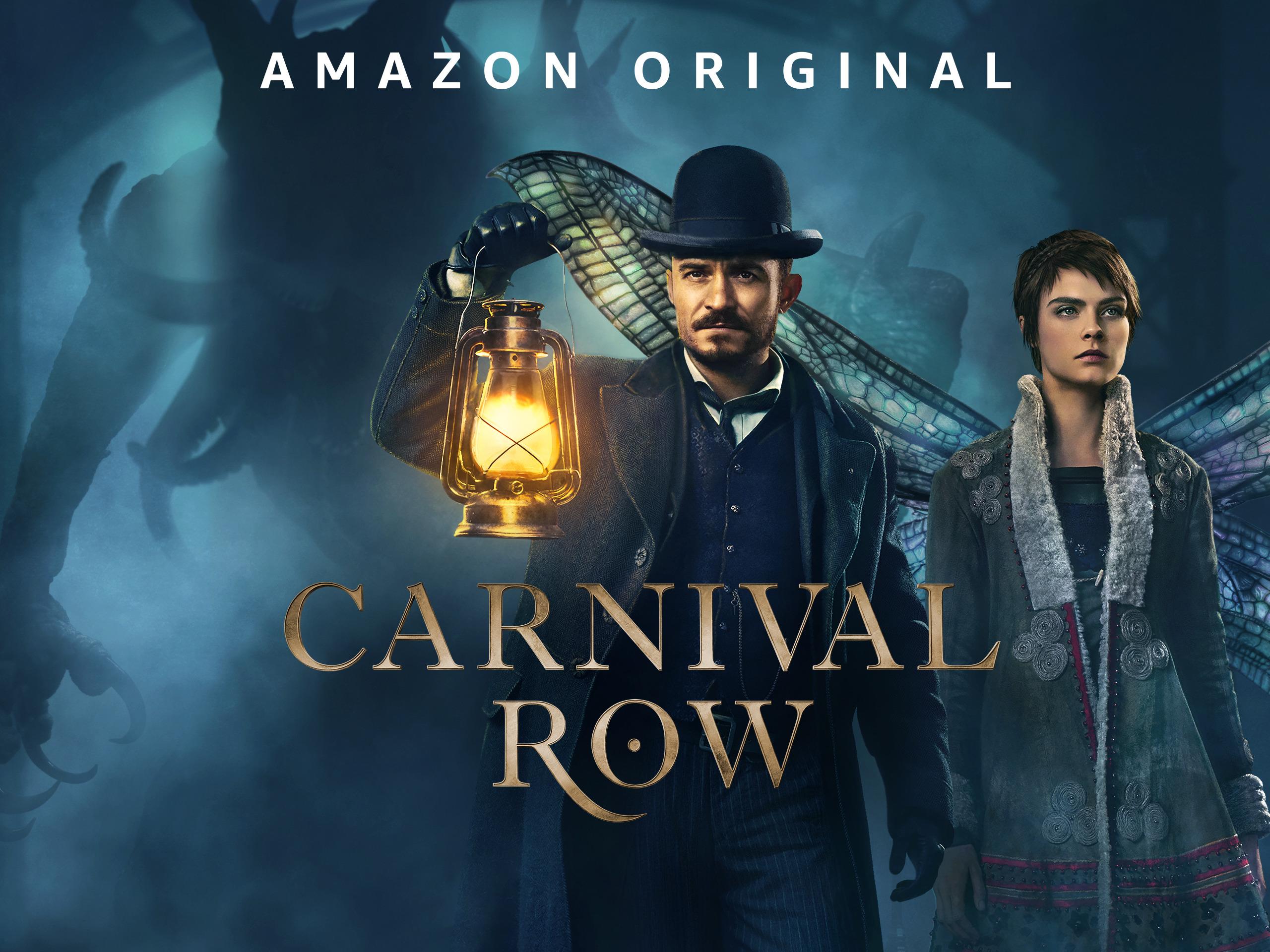 Carnival Row season 2