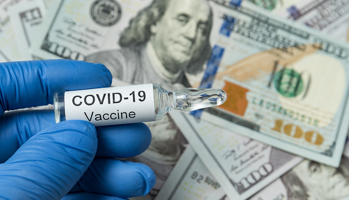 Get Money for Vaccination, California distributing $116 million among people who get COVID shots