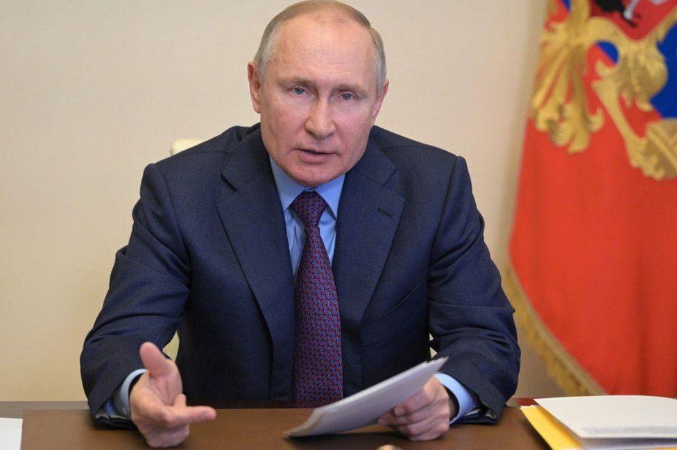 Russia warns USA of 'Unpleasant' Messages Because of Biden-Putin Meeting