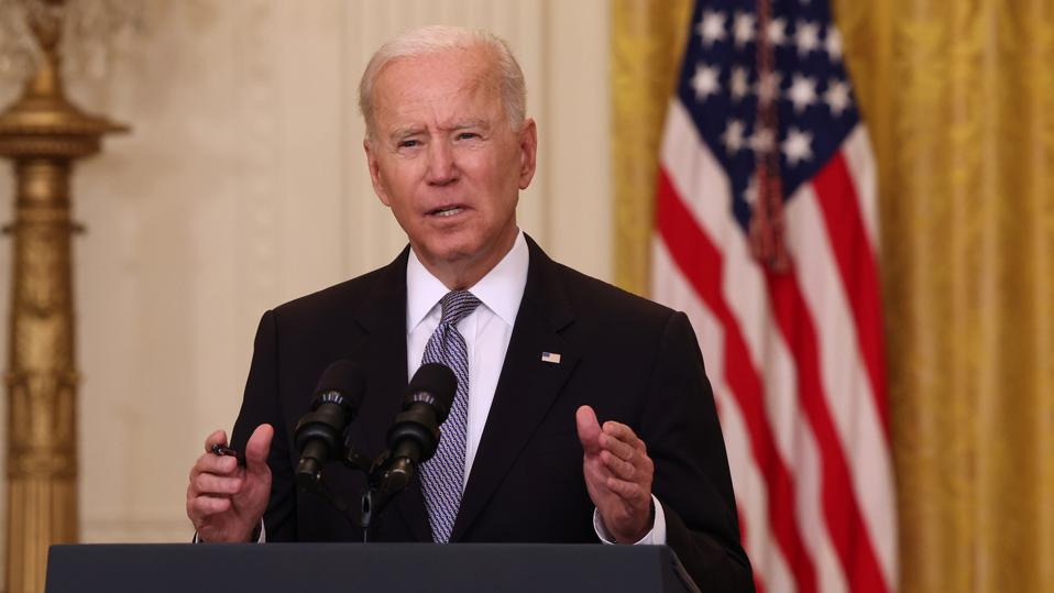 biden released $6 trillion budget. here's what's in it