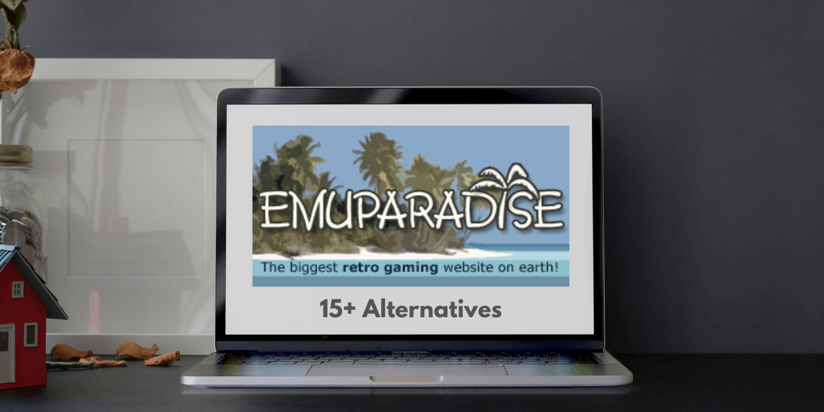 Emuparadise Alternatives