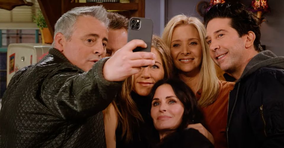 'Friends - Reunion': Special splits critics' Got only 67% approval rating on Rotten Tomatoes [Shocking]