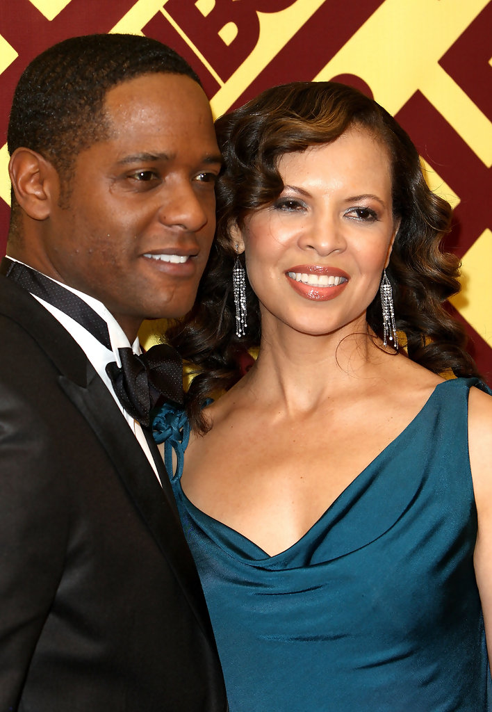 Blair Underwood and Desiree DaCosta are getting divorced, CHEATING ALLEGATION?