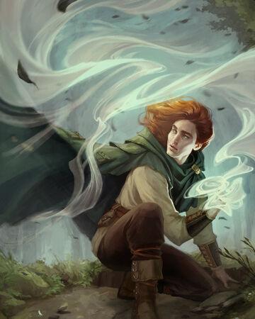 Kingkiller Chronicles Book 3