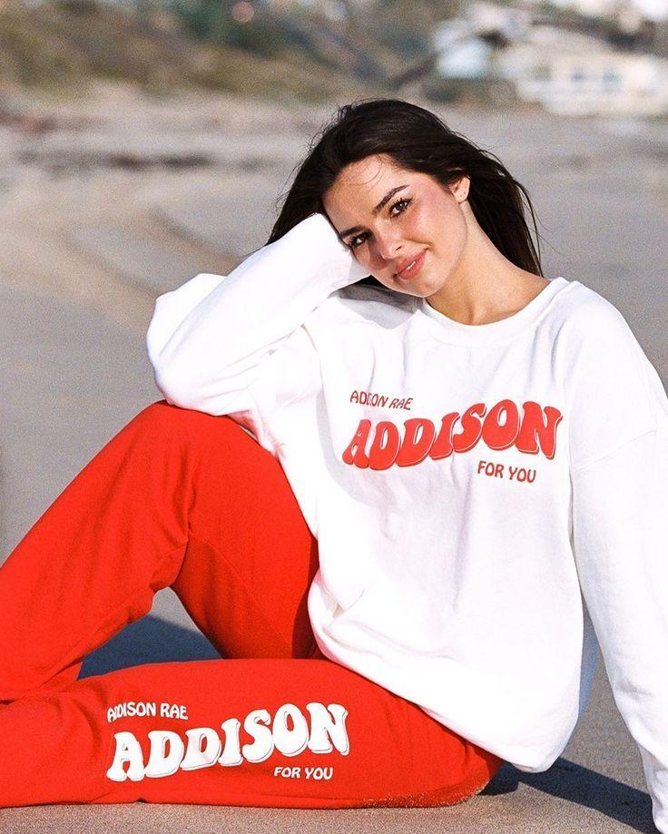 Addison Rae age
