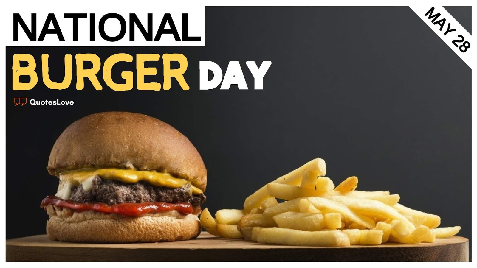 National Hamburger Day 2021: Everything About The History And How it Started? Hamburger Day Quotes.