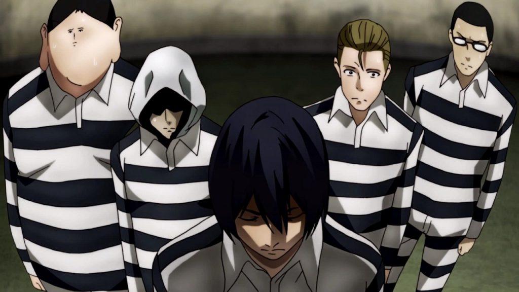 Shimoneta Season 2