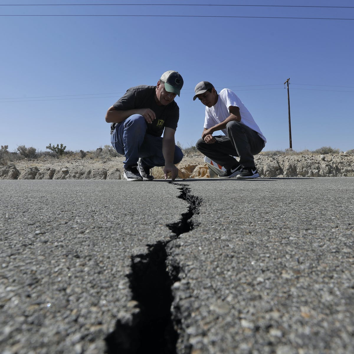 Dangerous 4.3 earthquake recorded in middle of Lake Tahoe, Did you feel it?