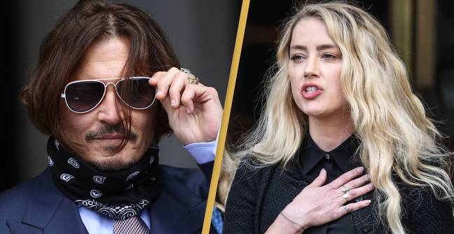 Amber Heard Revealed that She LIED about DONATING $7 MILLION Divorce Money from Johnny Depp, [Shocking]!
