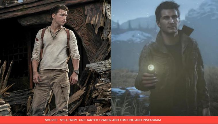 Uncharted: Tom Holland & Mark Wahlberg Coming Release date revealed!! Watch it here.