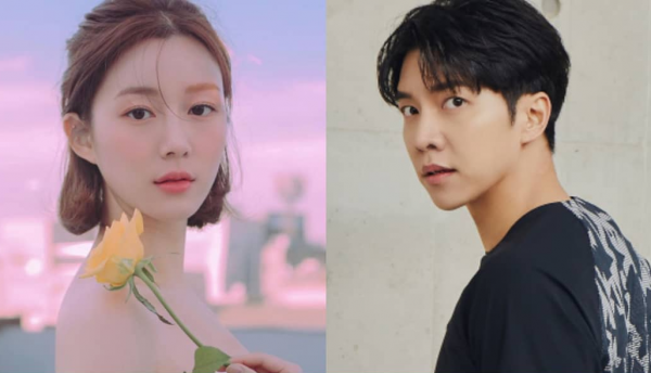 Lee Seung-gi and Lee Da-in confirmed their Relationship from One Year, Why didn't revealed before?