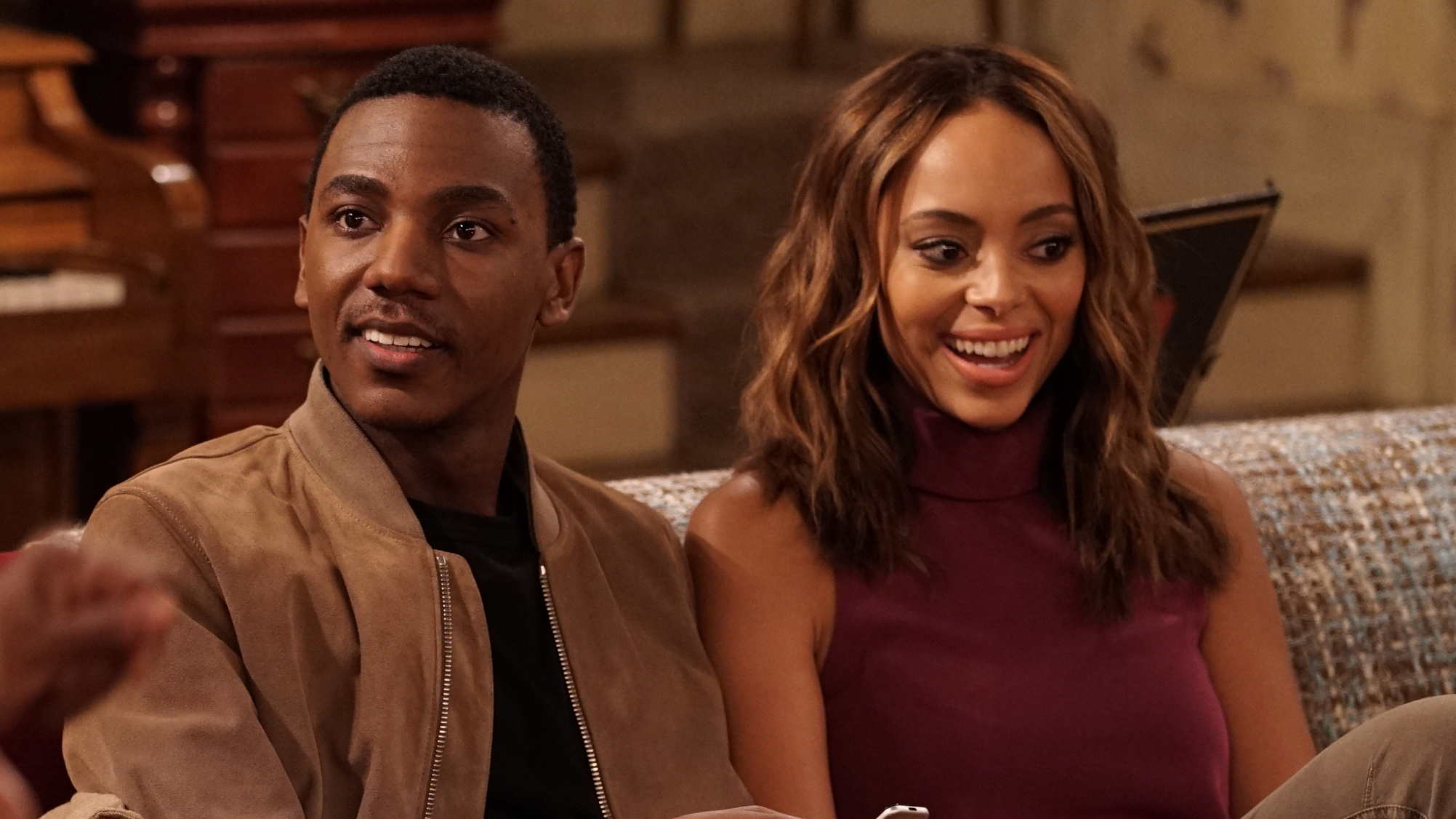 Jerrod Carmichael Joins Emma Stone in Yorgos Lanthimos' 'Poor Things, Mark Ruffalo also join! Other Famous celebs too!! Find Out