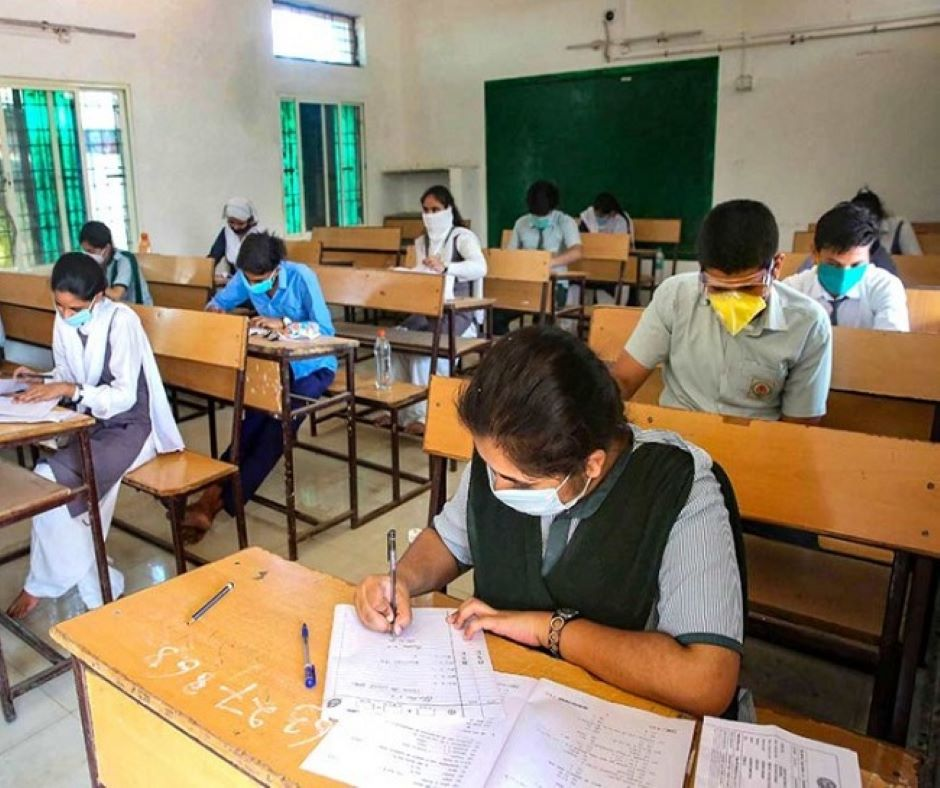 Finally CBSE Class 12 Board Exam 2021 CANCELLED? : BIG decision by schools