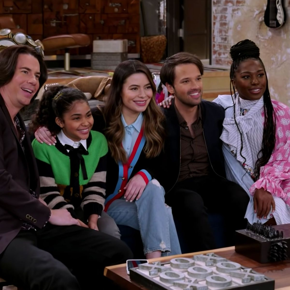 iCarly Revival Everything about reboot: Here's How Sam's Absence Was Explained