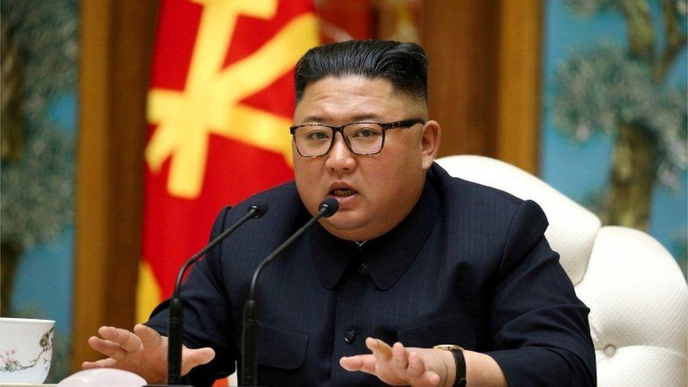 Kim Jong-un's Sick, Kim's weight loss, N. Koreans worry over - Real Reason?