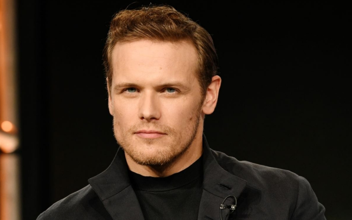 Has Charming Sam Heughan Tied The Knot in 2021?: Revealing