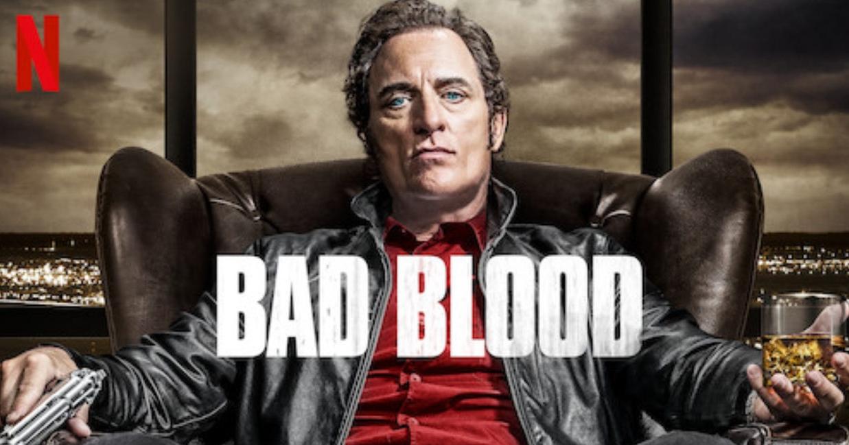 Bad Blood Season 3