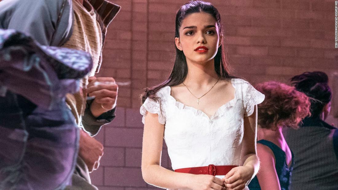 'West Side Story' Star Rachel Zegler will Play Snow White, Here How She will Look, Revealed