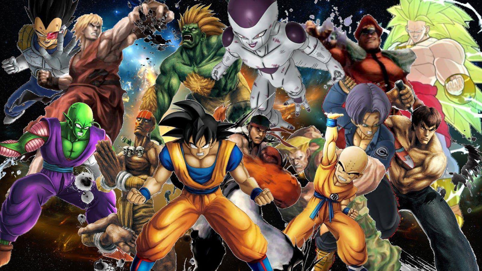 Dragon Ball Z Filler