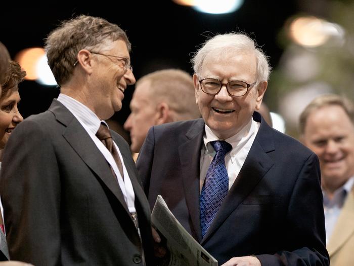 Warren Buffett Now Resigns From the Bill & Melinda Gates Foundation, Reason Revealed, Scammed Allegation?