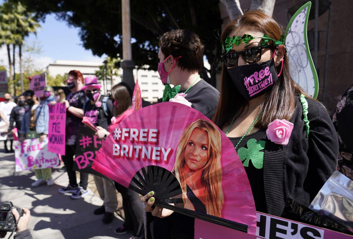 Britney Spears Now set to make rare remarks to conservatorship judge, What She's UPTO