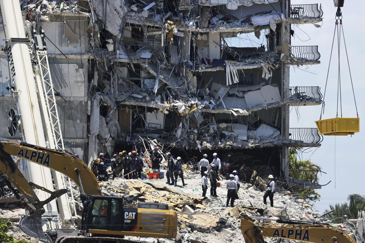 Rescuers Predicted that Survivors could still be inside collapsed building, Still Alive or Died?