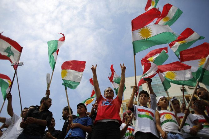 Iraqi FM Warned on Neighboring Countries to Hold Dialogue in Baghdad,