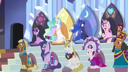 my little pony season 9 netflix