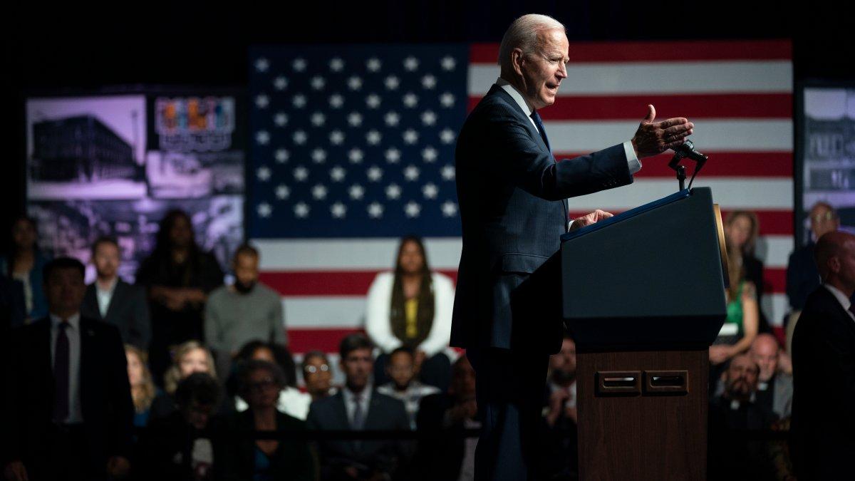 Joe Biden Gave Right: Harris to Lead Biden Administration's Voting Rights Effort