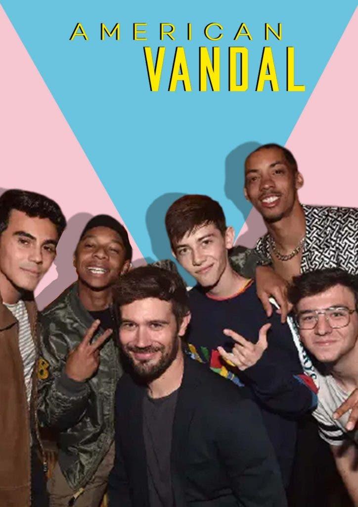 American Vandal season 3