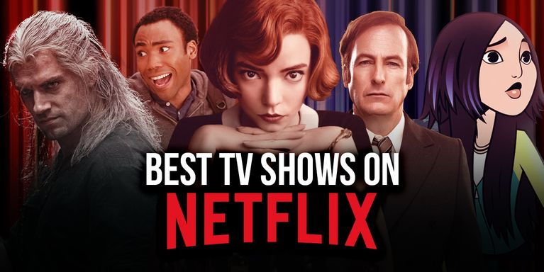 These Netflix Movies and TV Shows Leave this June, Will Not Available!