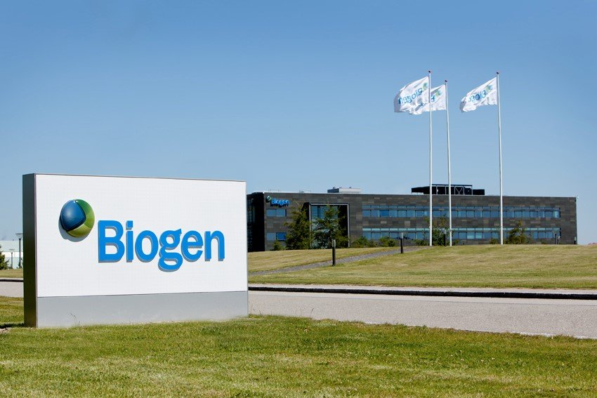 Buying Biogen Inc. Check here for the analysis, revealed market