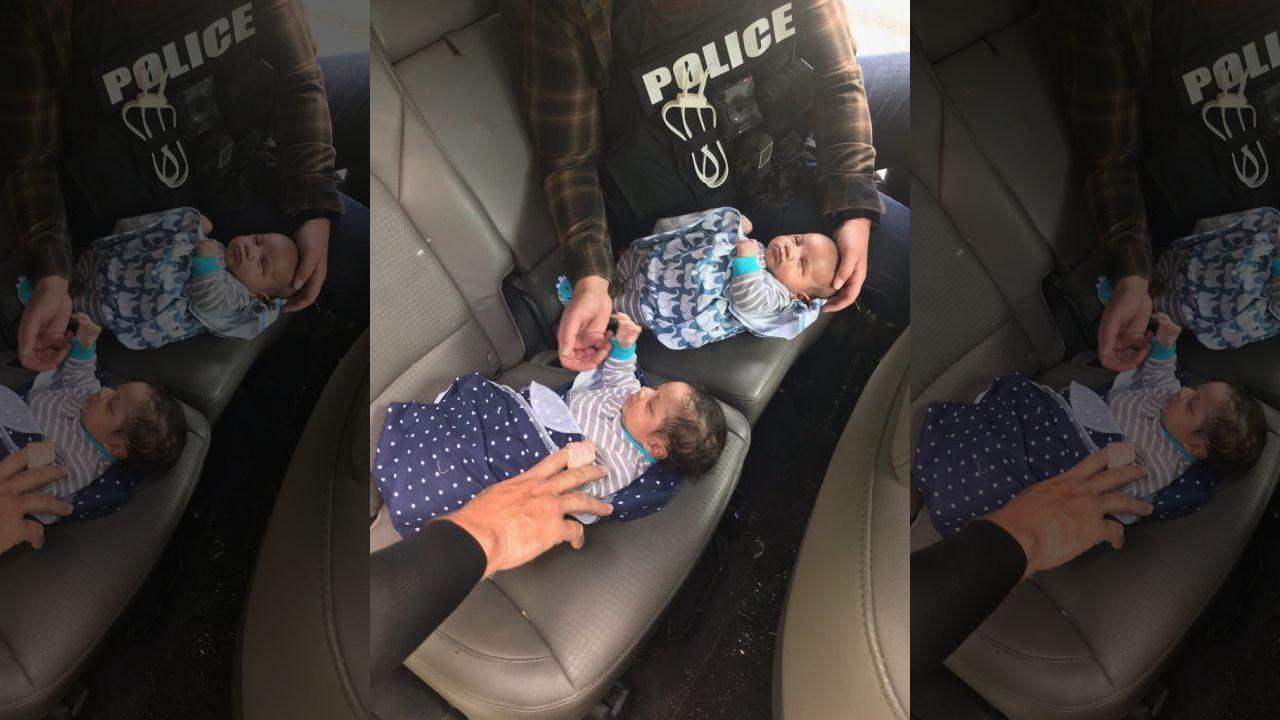 Amber Alert: Finally Abducted 1-year-old twins found safe, All Reason Behind it, Suspect in Custody