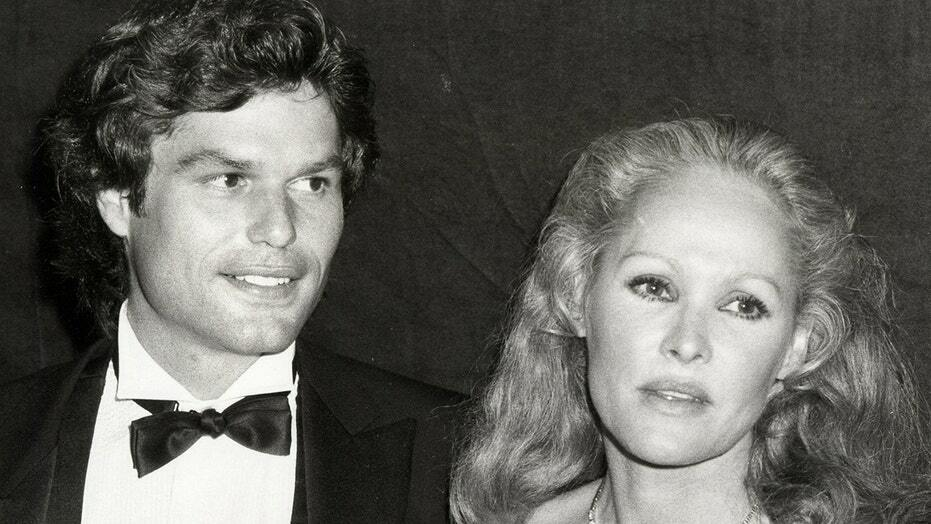 """Harry Hamlin Finally Told nd Reveals how his romance with Ursula Andress began. """"She got pregnant that night."""""""