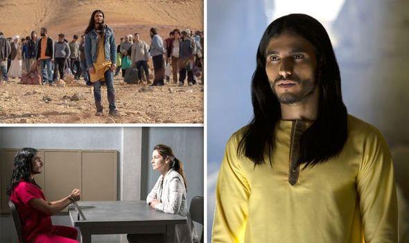 messiah season 2