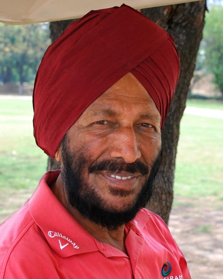 Milkha Singh dies