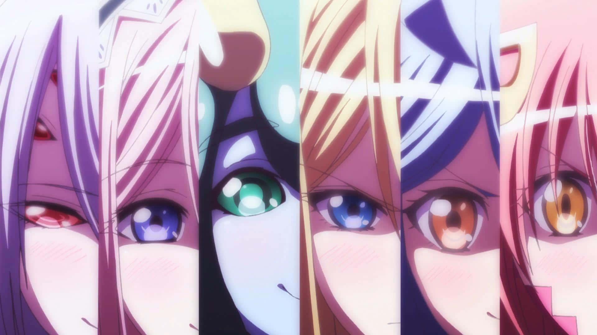 Monster-Musume
