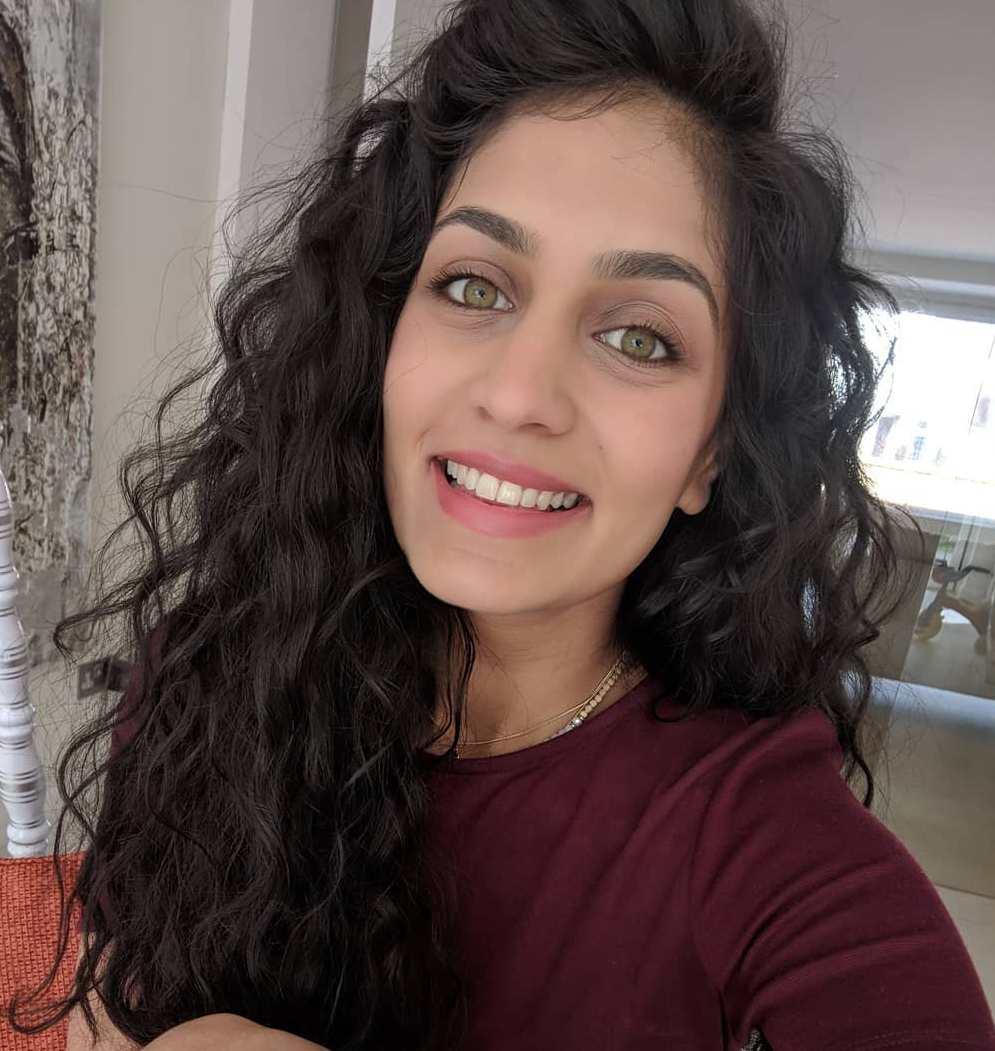 Radhi Devlukia Shetty