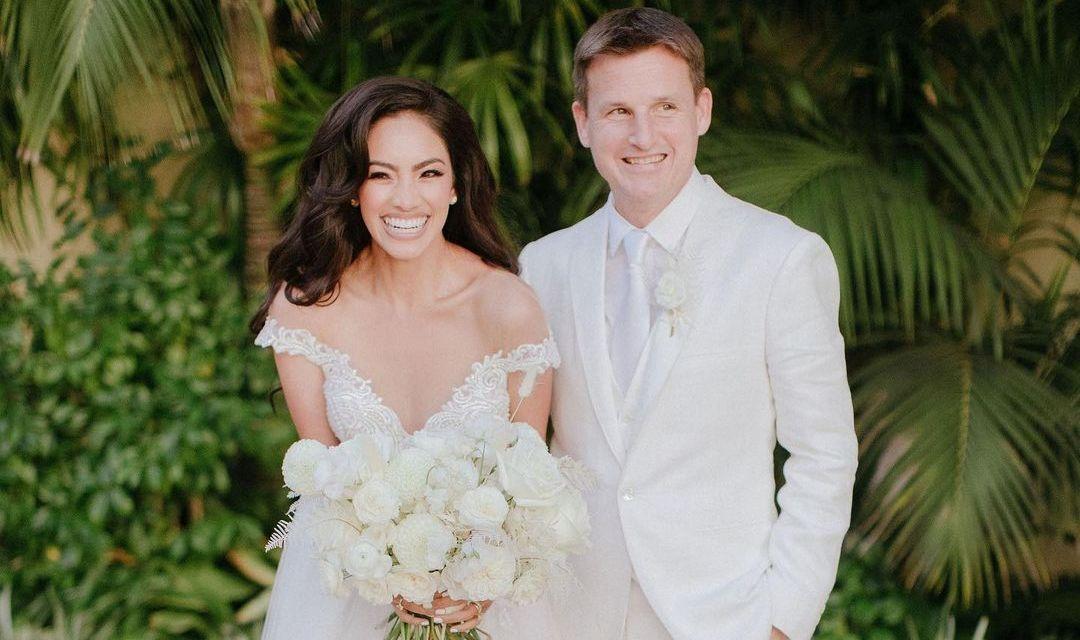 Rob Dyrdek's wife