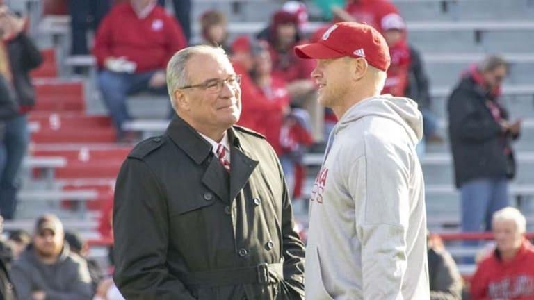Heart Breaking Husker Athletic Director Bill Moos to Retire, Real reason reveled