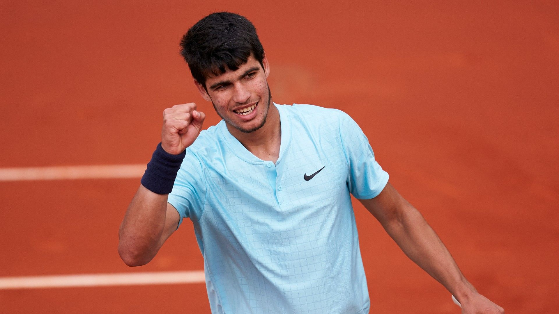 Alcaraz Makes History Revealed, Leads Teen Surge At Roland Garros