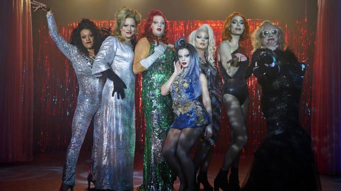 Dancing Queens Season 2
