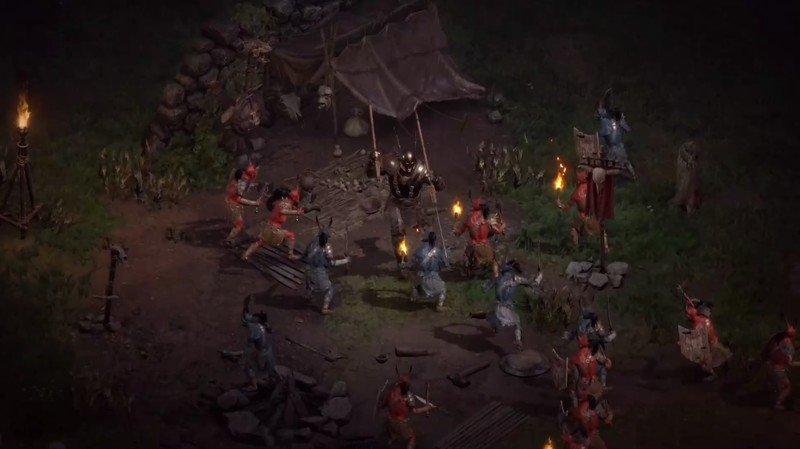 Diablo II: Resurrected Releases September 23, FOR FREE?