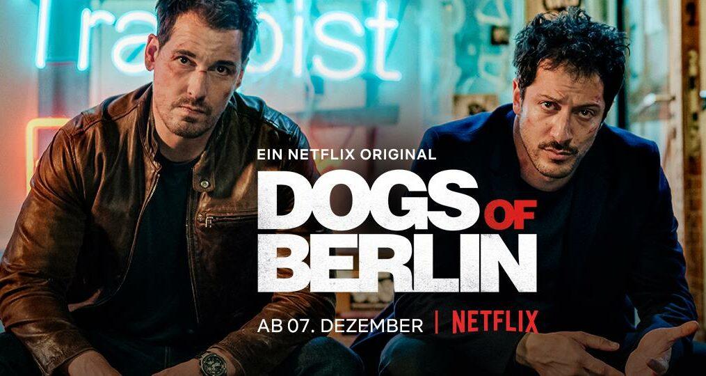 dogs of berlin season 2
