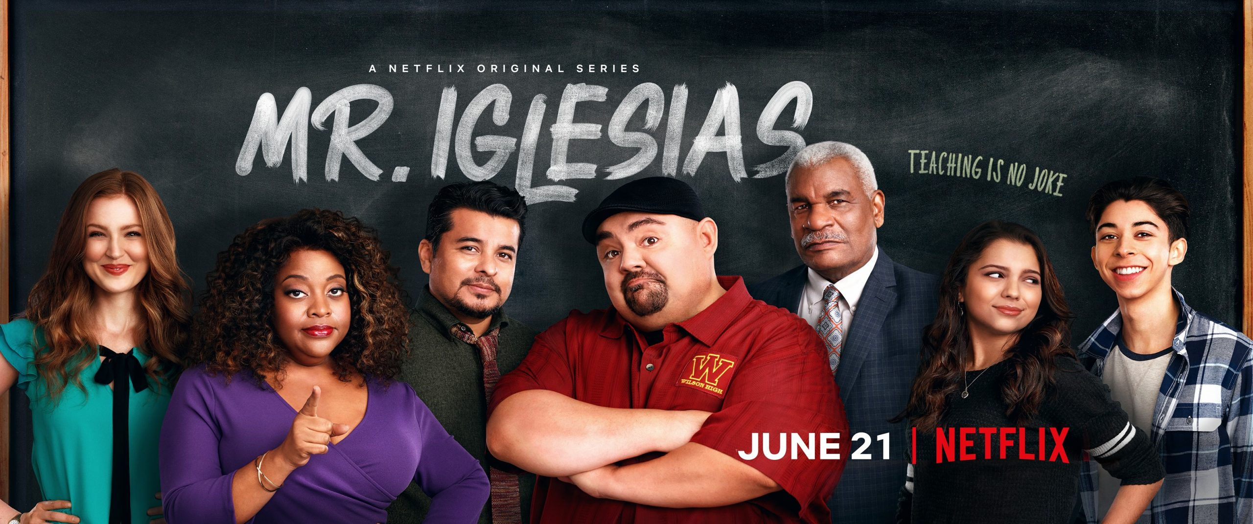 Mr. Iglesias season 4