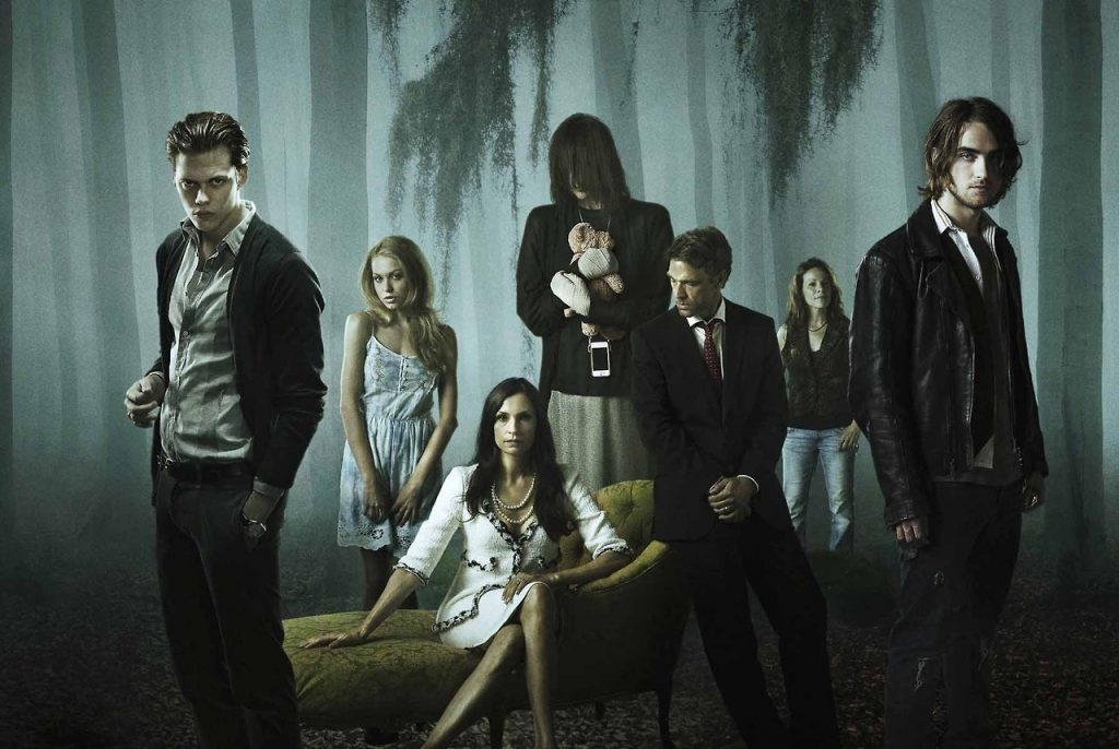 Hemlock Grove season 4